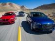 Loạt ô tô BMW, Mercedes, Audi sắp giảm 'sốc' lên đến hàng tỷ đồng/chiếc
