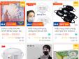 Siết tình trạng lợi dụng dịch bệnh 'thổi giá' trên sàn thương mại điện tử