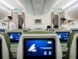 'Vũ khí bí mật' bảo vệ chất lượng không khí sạch ngang phòng phẫu thuật trên khoang máy bay