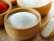 Những kiến thức khoa học thú vị về bột ngọt