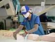 Tăng cường sản xuất khẩu trang cung ứng cho thị trường