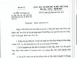 Yêu cầu Bệnh viện Thu Cúc khẩn trương báo cáo việc kỳ thị sản phụ người Vĩnh Phúc