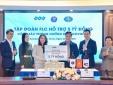Tập đoàn FLC trao 5 tỉ đồng hỗ trợ công tác phòng chống dịch COVID-19