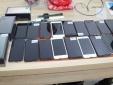 Thu giữ nhiều điện thoại iPhone không rõ nguồn gốc