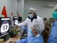 Công nghệ AI của Alibaba xác định ca nhiễm virus Covid-19 chính xác lên đến 96%