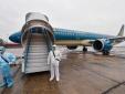 Thông tin các chuyến bay Việt Nam – Hàn Quốc dừng bay vì dịch corona là giả mạo, bịa đặt