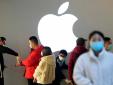 Các cửa hàng của Apple rục rịch mở cửa trở lại sau đại dịch ở Trung Quốc