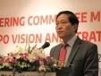 Tầm nhìn và chiến lược mới của APO: Thúc đẩy năng suất quốc gia dựa trên đổi mới sáng tạo