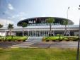 Người đi từ vùng dịch Hàn Quốc về Việt Nam sẽ xuống sân bay tại Vân Đồn, Phù Cát, Cần Thơ