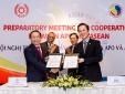 Viện Năng suất Việt Nam và EVN hợp tác xây dựng kế hoạch tổng thể thúc đẩy năng suất