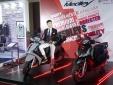 Giá bán từ 75 triệu đồng, Piaggio Medley 2020 có gì để cạnh tranh với Honda SH?