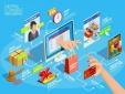 Vốn nhỏ, kinh nghiệm ít, nhà đầu tư chọn kênh sinh lời nhờ công nghệ