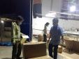 Phát hiện cơ sở sản xuất khẩu trang không phép tại Bắc Giang
