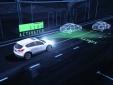 Ứng dụng hệ thống phanh tự động khẩn cấp trên ô tô có thể góp phần giảm thiểu va chạm