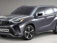 Những chi tiết thay đổi của chiếc Toyota Fortuner phiên bản 2021