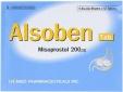 Thu hồi toàn bộ thuốc trị viêm loét dạ dày Alsoben do không đạt tiêu chuẩn chất lượng