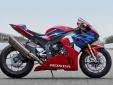 Xe môtô mạnh nhất của Honda sắp ra mắt thị trường Việt Nam