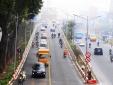Hà Nội Thu hồi phương án lập chốt giao thông cấm các phương tiện ra vào thành phố
