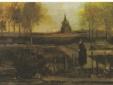 Một kiệt tác của Van Gogh ước tính khoảng 6,2 triệu USD bị đánh cắp ngay trong bảo tàng