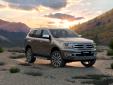 Thị trường ô tô tháng 4/2020: Giá xe Ford cập nhật mới nhất tại Việt Nam