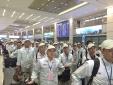 Từ 15/5, lao động sang Hàn Quốc làm việc phải ký quỹ 100 triệu đồng