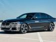 BMW 5 Series mới trang bị lưới tản nhiệt khác biệt