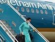 Covid-19: Hơn 10.000 nhân viên của Vietnam Airlines phải nghỉ việc, doanh thu giảm 50.000 tỷ