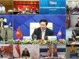 Hội nghị Asean trực tuyến đầu tiên trên hệ thống Vroom