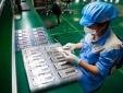 Xuất khẩu điện thoại và linh kiện sang Trung Quốc tăng mạnh tới hơn 325%