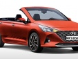 Hyundai Accent 2020 sắp 'trình làng' phiên bản mới, động cơ hiện đại