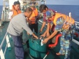 Ngăn chặn nạn buôn lậu xăng dầu trên biển
