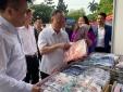 Kết nối cung cầu hàng Việt- Tạo chuỗi giá trị, mở rộng thị trường tiêu thụ sản phẩm