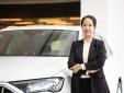 Nữ Phó Tổng Giám đốc mới của Audi Việt Nam là ai?