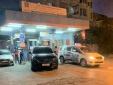 Phát hiện một cây xăng găm hàng trước lúc điều chỉnh giá tại Hà Nội