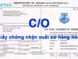 Làm sao để kiểm tra thông tin C/O trên trang điện tử của nước xuất khẩu?