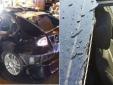 Ô tô nổ như bom nếu tài xế để những vật dụng này trên xe ngày nắng nóng