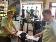 Lạng Sơn: Phát hiện 20 loại hàng hóa có dấu hiệu giả mạo nhãn hiệu NIKE