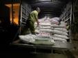 4.000kg đường cát Thái Lan không có hóa đơn, chứng từ bị tạm giữ