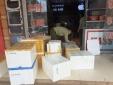 Bán hàng nhập lậu, cửa hàng Smart Phone Hải Anh bị xử phạt 72 triệu đồng