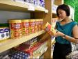 Vinamilk ra mắt sản phẩm tạo bước đột phá: Sữa bột trẻ em có bổ sung tổ yến
