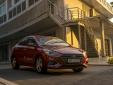 Hyundai Accent tiếp tục là mẫu xe bán chạy nhất tháng 6/2020