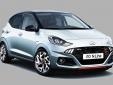 Hyundai i10 N Line - Ô tô giá rẻ, trang bị động cơ hiện đại
