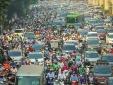 Là nguồn gây ô nhiễm lớn, xe máy sẽ phải kiểm tra khí thải định kỳ