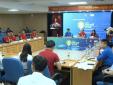 Khởi động cuộc thi 'Công nghệ trí tuệ Canon Chie-Tech'