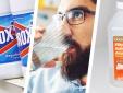 Quảng cáo và buôn bán chất tẩy rửa để điều trị Covid-19 gây nguy hiểm tính mạng