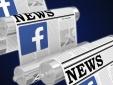 Facebook và Google hết thời 'xài chùa' thông tin báo chí?