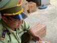 Ngang nhiên bày bán kem đánh răng dược liệu giả mạo nhãn hiệu Ngọc Châu