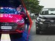 Vừa đẹp vừa rẻ chỉ hơn 400 triệu, 2 chiếc ô tô sedan này bán chạy nhất Việt Nam