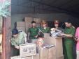 Nhiều mặt hàng tại Hà Nội bị phát hiện làm giả, kém chất lượng
