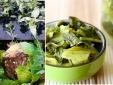 Các loại rau tránh ăn nhiều vì dễ làm tăng nguy cơ mắc ung thư
